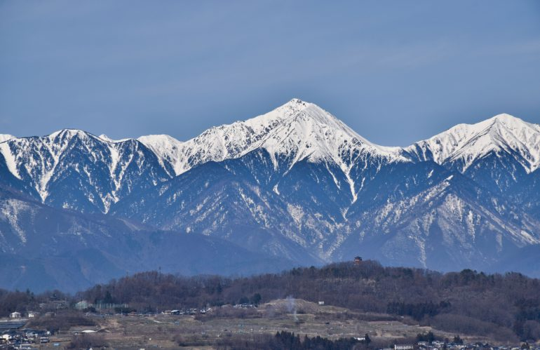 ランキングから見た、長野県内 各地域の特徴とは!?