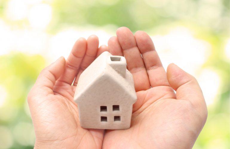 台風やゲリラ雷雨から守ろう!~家族の生活を守るための強い家~