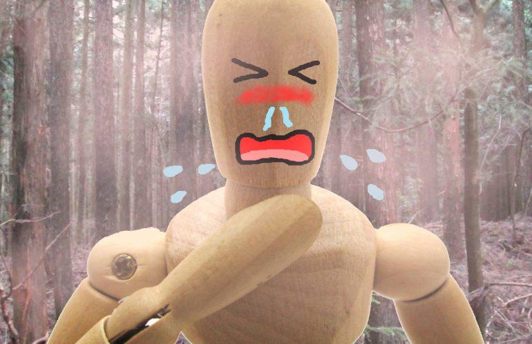 【つらい花粉症に効果絶大!毎日が快適になる⁈】